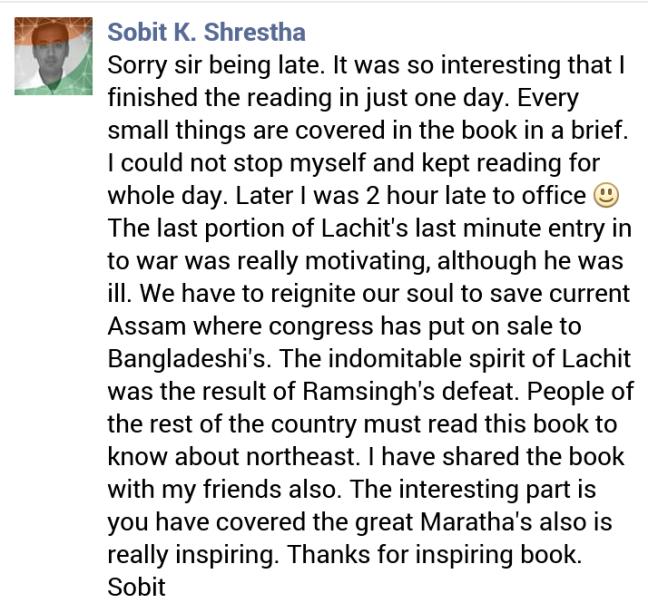 shobhit review