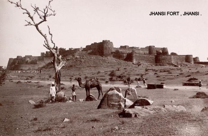 Peshwa Bajirao v/s Mohammed Khan Bangash – Bundelkhand ,1729
