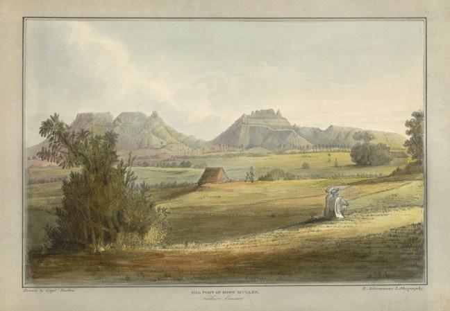 Marathas V S British Haji Malang Shri Malanggad 1780 Aneesh Gokhale