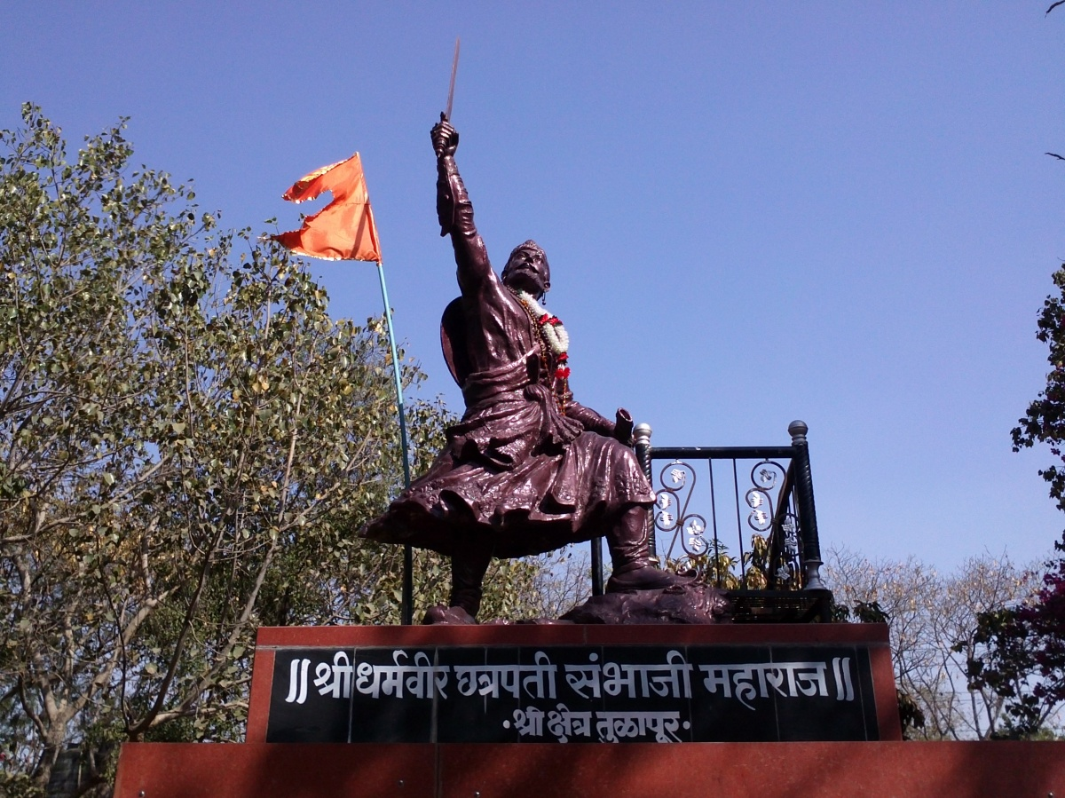 Chhatrapati Sambhaji - Battles fought during Maratha War of Independence (1680 to 1707)